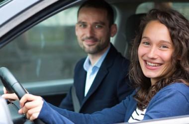 Donne al volante: i peggiori stereotipi del cinema