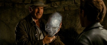 Indiana JOnes e il teschio di cristallo