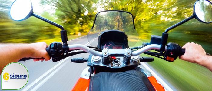 novità moto 2016