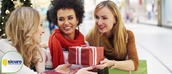 regali di natale fashion