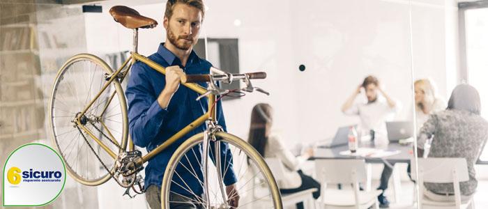 tassa sulla bici