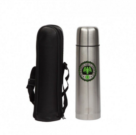 Thermos X Files idea regalo