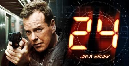 24 serie tv Jack Bauer