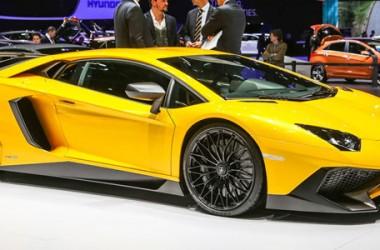 Lamborghini Aventador: prezzo, consumi, scheda tecnica