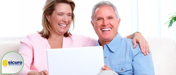pensione adeguata 6sicuro