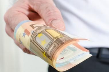 Pignoramento presso terzi del conto corrente, stipendio e pensione