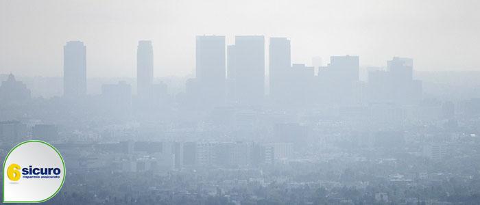 Pompe di calore per eliminare lo smog e risparmiare