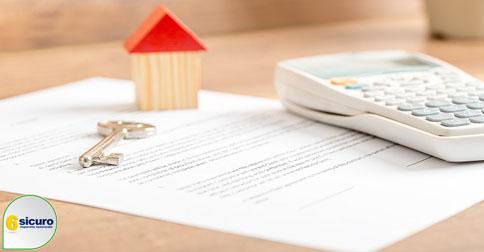 tasse sulla casa cedolare secca o regime ordinario. Black Bedroom Furniture Sets. Home Design Ideas