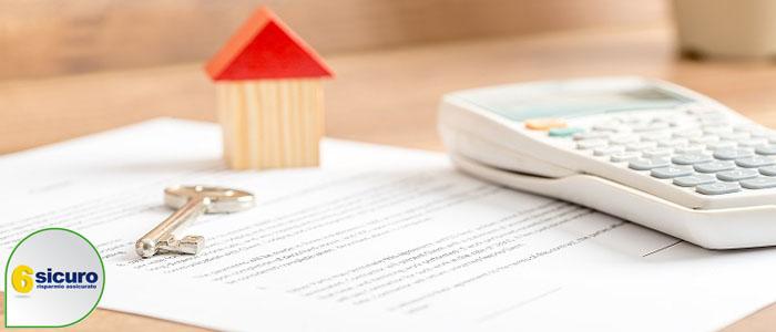 tasse sulla casa cedolare secca regime ordinario