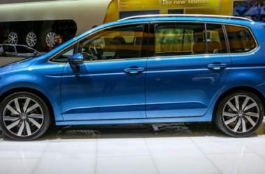 Volkswagen Touran: prezzo, motori e caratteristiche