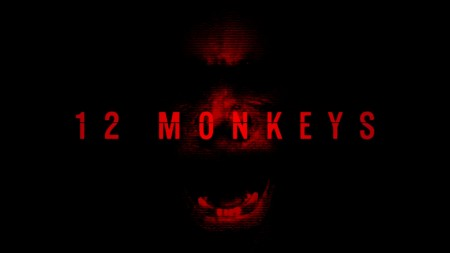12 monkeys serie tv fantascienza