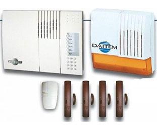 Antifurto wireless veramente sicuro - Sistema allarme casa migliore ...