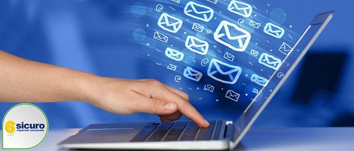 assicurazione auto email
