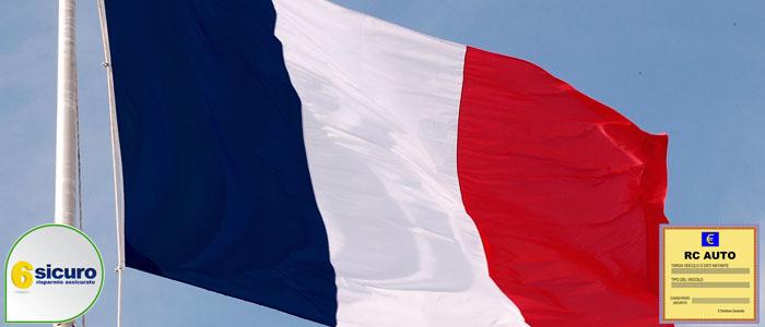 assicurazione auto francia
