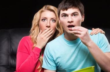 Maratona film horror: quale scegliere per San Valentino?