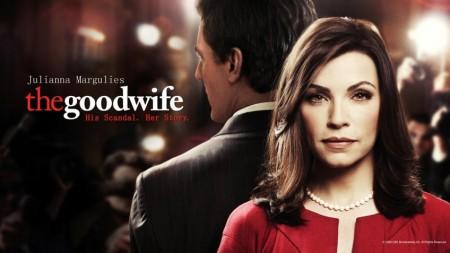 migliore serie tv americana the googd wife