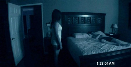 Paranormal activity film