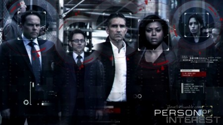 Person of Interest serie tv fantascienza