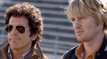 Starsky e Hutch da serie tv a film