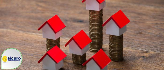 Tasse sulla casa sconto per l 39 acquisto da costruttore for Tasse sulla casa