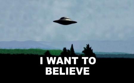x Files Serie tv fantascienza