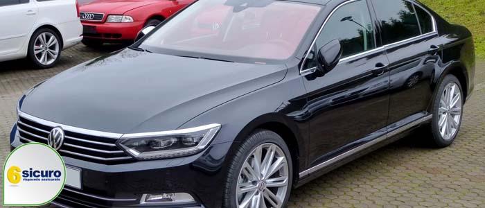 Volkswagen Passant Variant