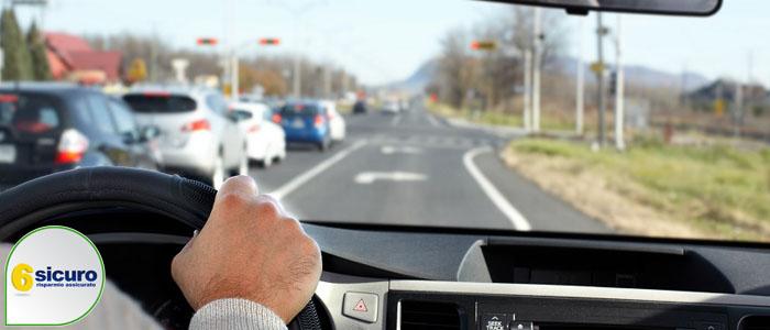 assicurazione auto controlli