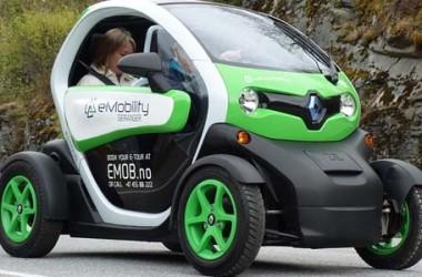 Quanto inquinano le auto elettriche? Il caso a Singapore