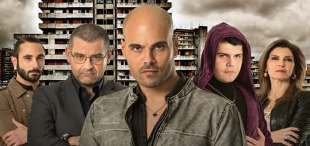 Gomorra la serie tv italiana
