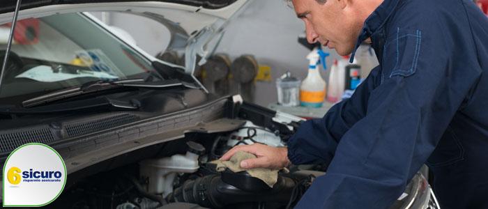 manutenzione auto costi italia europa