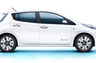 Nissan Leaf: prestazioni, prezzo e allestimenti