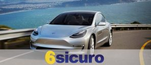 Tesla Model 3: consegnate le prime 30 vetture