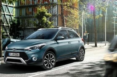 Hyundai i20 2016: prezzi, motori e caratteristiche