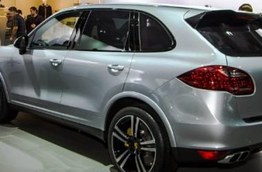 Zotye SR8: dalla Cina arriva la nuova Porsche