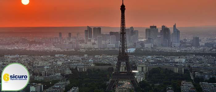 assicurazione auto francesi