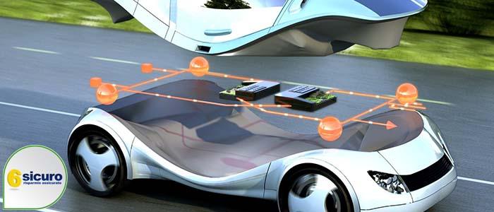 assicurazione auto guida autonoma