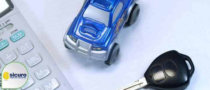 assicurazione spese auto