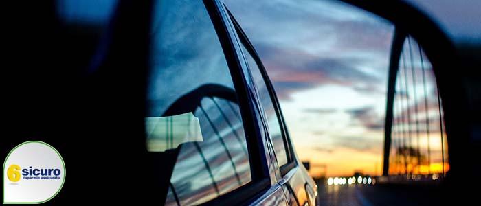 guida autonoma sicurezza