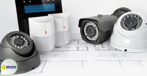 Antifurto casa sistemi impianti e kit per la sicurezza - Impianti sicurezza casa ...