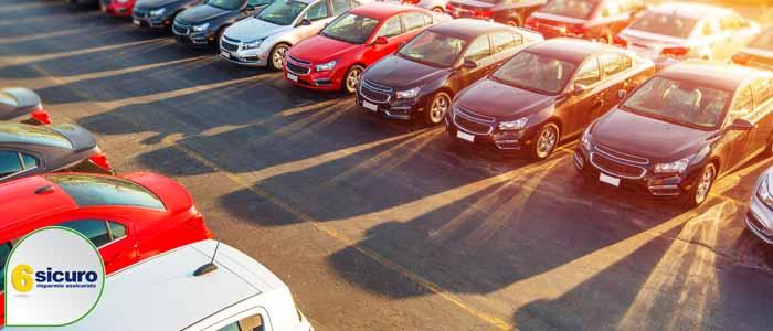 assicurazione auto gratis caritas