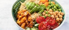 Dieta vegana: è davvero dimagrante?