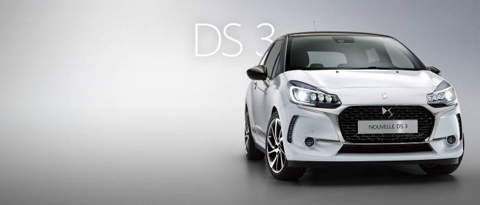 DS3 2016