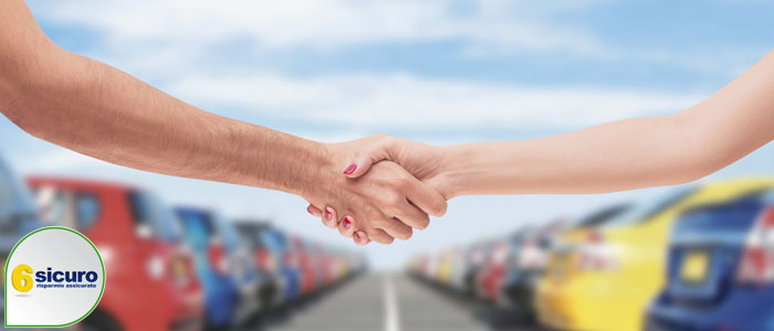 trasferire assicurazione auto