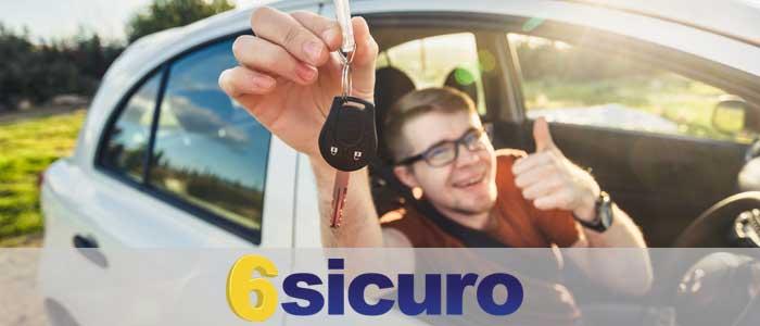 vendere auto usata
