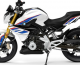 BMW G 310 R: la nuova moto low cost della casa tedesca