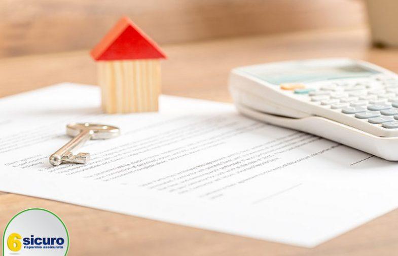Accertamento immobiliare: il Fisco entra nelle case