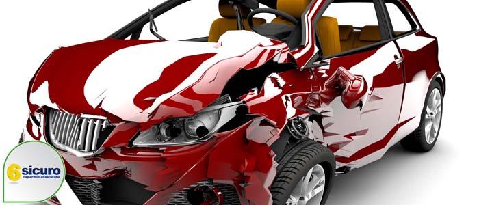 assicurazioni auto archivio integrato antifrode