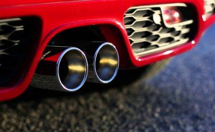 Auto inquinanti: in Germania saranno vietate dal 2030
