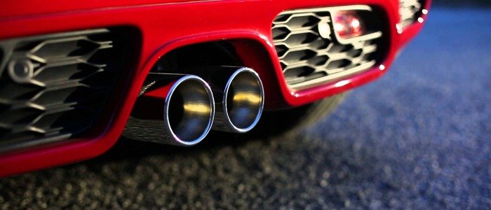 auto inquinanti