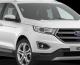 Nuova Ford Edge 2016: caratteristiche, motori, prezzi